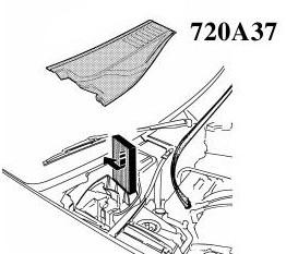diffusion d 39 air filtre pollen filtre habitacle 720a37 climatisation ecoclim. Black Bedroom Furniture Sets. Home Design Ideas