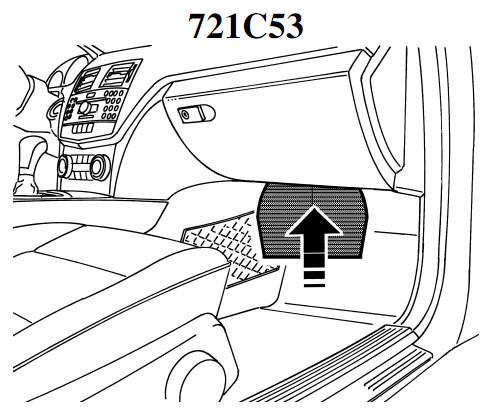 diffusion d 39 air filtre pollen filtre habitacle 721c53. Black Bedroom Furniture Sets. Home Design Ideas