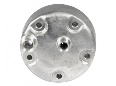 Compresseur Pièces détachées compresseurs Culasse SANDEN (KB) | | 1203016 - 82D042550MA - 9288-0450 - 9533-9630