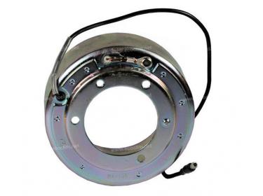 Compresseur Pièces détachées compresseurs Bobine Sanden SANDEN 12V SD508 SD510 SD5H14     0660_6040 - 23-20101 - 47800