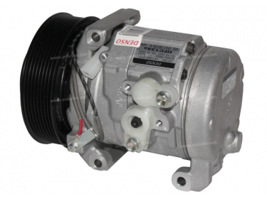 Compresseur Denso Complet TYPE : 10S15C | A9362300111 - AA9362300111 | DCP17185
