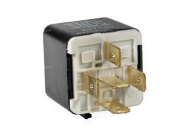 Composant électrique Relais 5 PLOTS 12V SANS PATTE     0332209151