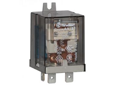 Composant électrique Relais RELAIS 48V 30A    