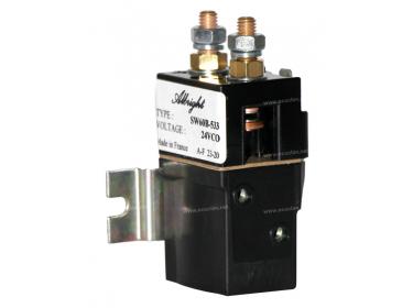 Composant électrique Relais RELAIS PUISSANCE 96V 60A    