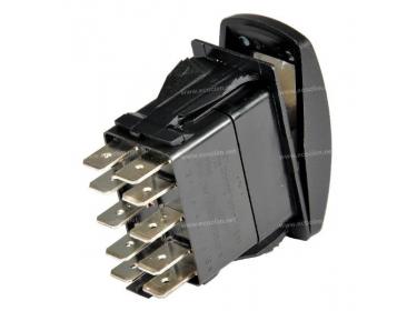 Composant électrique Interrupteur Carling Technologies DESEMBUAGE    