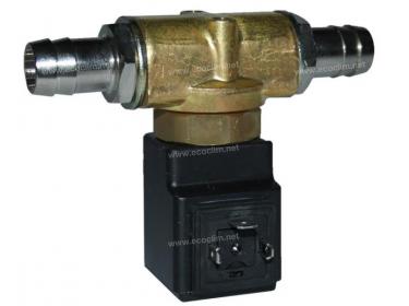 Flexible et joint Chauffage Vanne de chauffage ELECTROVANNE CHAUFFAGE 24V | |