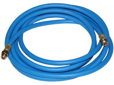 Outillage et consommable Flexible de charge 8m Bleu BP 1234yf | |