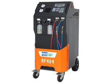 Station De charge SNDC ECOCLIM RF404 pour R404A | |