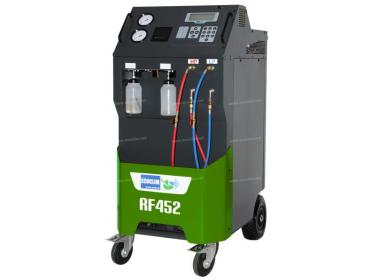 Station De charge SNDC ECOCLIM RF452 pour R452A | |