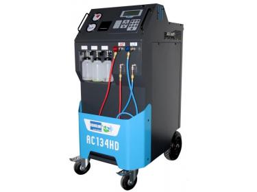 Station De charge SNDC ECOCLIM AC134HD pour R134a | |