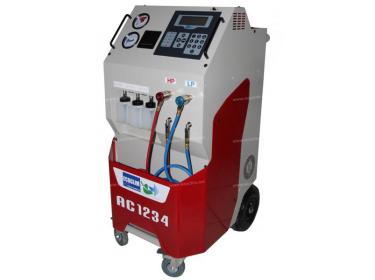 Station De charge SNDC ECOCLIM AC1234 pour 1234yf | |