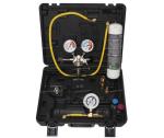Kit de détection de fuites azote hydrogéné