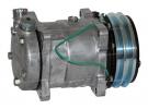 Compresseur Sanden Fixe R134a SD5H14 TYPE : SD5H14 | 016224377 - 4130-01-622-4377 - 4130016224377 | 4506 - 6667