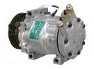 Compresseur Sanden Variable SD7V16 TYPE : SD7V16   7700106069   1147 - 1152 - 1201644 - 699059 - 7402100