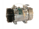 Compresseur Sanden Variable SD7V16 TYPE : SD7V16 | 7700866828 - 7700866828B | 1.1133 - 1132 - 1201643 - 57511 - 699045 - 7402102 - 920.20031 - C8807440A - CP18004