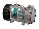Compresseur Sanden Fixe R134a SD7H15 TYPE : SD7H15 | 7700272438 | 1.1134 - 58538 - 699044 - 7402103 - 7925 - RTK436