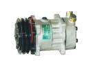 Compresseur Sanden Fixe R134a SD7H15 TYPE : SD7H15 | 6025107662 | 7898