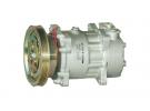 Compresseur Sanden Fixe R12 SD709 TYPE : SD709 | 7700271208 | 7533