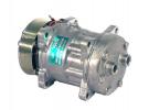 Compresseur Sanden Fixe R134a SD7H15 TYPE : SD7H15 |  | 1201553 - 7822 - 8022 - C8807316A - CP00535