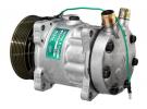 Compresseur Sanden Fixe R134a SD7H15 TYPE : SD7H15 | | 20-08240 - 40405132 - 5800064 - 8086 - 8240