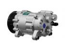 Compresseur Sanden Fixe R134a SD7B10 TYPE : SD7B10 | 6N0820803A | 1.1076 - 1201598 - 58566 - 699015 - 7158 - 7402105 - C8807298A - TSP0155057