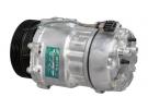 Compresseur Sanden Variable SD7V16 TYPE : SD7V16 | 1J0820803A - 1J0820803L - 1J0820805 | 1206 - 1221 - 1231 - 32064 - 685051 - 699100 - 7402093 - C8807326A - CP26001 - TSP0155060