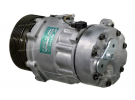 Compresseur Sanden Variable SD7V16 TYPE : SD7V16 | 1067110 - 7M0820803C | 1138 - 1163 - 1201750 - 32228G - 68523 - 699115 - 89040 - 920.20259 - C8807410 - FDK267