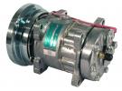 Compresseur Sanden Fixe R134a SD7H15 TYPE : SD7H15 | 101-1759 - 1011759 - 3E-1906 - 3E1906 | 4468 - 4604 - 7984 - 8064 - CP023