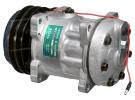 Compresseur Sanden Fixe R134a SD7H15 TYPE : SD7H15      78559 - 7960 - 8056