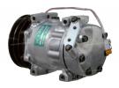 Compresseur Sanden Fixe R134a SD7H15 TYPE : SD7H15 | 1376999 | 40405090 - 6025 - 7848 - 7981 - C8807364A