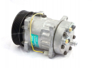 Compresseur Sanden Fixe R134a SD7H15 TYPE : SD7H15 | 3962650 | 40405098 - 8003 - C8807387A - CP090