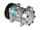 Compresseur Sanden Fixe R134a SD7H15 TYPE : SD7H15     7942 - C8807327A