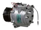 Compresseur Sanden Fixe R134a TR... TYPE : TRS105 | 4635892 | 1201226 - 3211 - 32165 - 699316 - 8FK351134171 - 920.20127 - C8807395A - CP20601 - SBK053 - TSP0155287