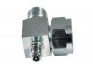 Compresseur Pièces détachées compresseurs Accessoire Sanden SANDEN 90° ORING 1'' ->M8 | | 1203022 - 12718 - 35-12024