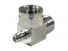Compresseur Pièces détachées compresseurs Accessoire Sanden SANDEN 90° ORING 1'' -> M10 | | 12720 - 35-12025