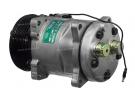 Compresseur Sanden Fixe R134a SD5H14 TYPE : SD5H14 |  | 4522 - 6655