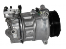 Compresseur Sanden Variable PX... TYPE : PXC16 | 9X2319D629DA - 9X2319D629DB - C2D38106 - C2Z4345 - LR019133 - LR058017 | 1.1457 - 1694 - 890124 - 8FK351106441 - 920.20277