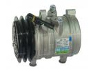 Compresseur Delphi (harrison) SP10 TYPE : SP10 | 040654 - 16372954 - 22E9791110 - 3541139M91 - 717638 | 40420009 - 62015155A - C8816016A - CP125 - CP55900