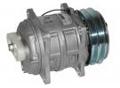 Compressor Seltec Valeo TM8 TYPE : TM8   258-2468 - 2582468 - 276-9875 - 2769875   C215019A