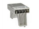 Composant électrique Résistance SPAL RESISTANCE 12 V 4 VITESS |  | 20604002