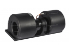 Diffusion d'air Soufflerie double turbine 12V 3 VITESSES | 86592107 - 89512492 - 89513801 - 9512492 | 30002227 - SF01 / SF56