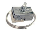 Thermostat A bouton Ranco K55 L7501 | 322106050 - 3310669M91 - 6005007689 - 9972057 | 20103 - 2024055006 - K55L7501 - K55L753499381L - TH24 / TH08