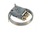 Thermostat A bouton Ranco K57 L7600 K57 L7603 | 6005014721 - 9967916 | 068226 - 20240010 - K57L7600