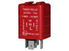 Composant électrique Relais TEMPO 24V PREREG 60 ON/900 OFF |  |