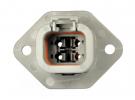 Composant électrique Connecteur DEUTSCH Receptacle AVEC FLASQUE DTP04 4P-L012 |  |