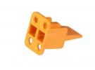 Composant électrique Connecteur DEUTSCH Cale FEMELLE 4 VOIES DTP WP4S |  |