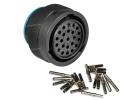 Composant électrique Connecteur DEUTSCH Kit 23 VOIES HDP26-24-23SE     