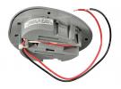 Composant électrique Divers  PLAFONNIER ENCASTRABLE GRIS 12 |  |
