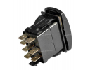 Composant électrique Interrupteur Carling Technologies Essuie glace |  |