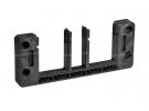 Composant électrique MURRPLASTIK ENSEMBLE KDL/E 24/4     